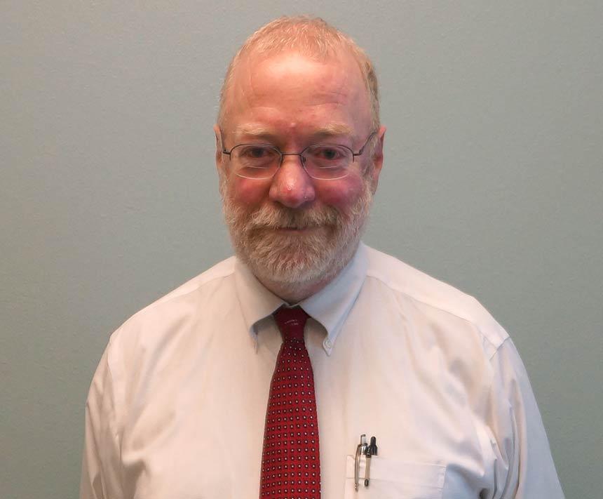Bruce Davies, M.D., FAAP