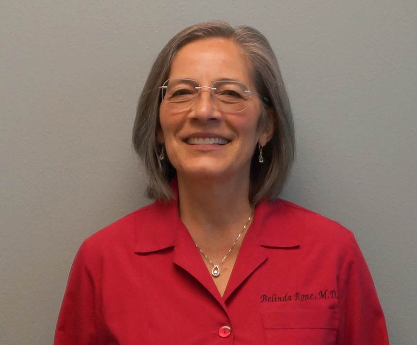 Belinda Rone, M.D.