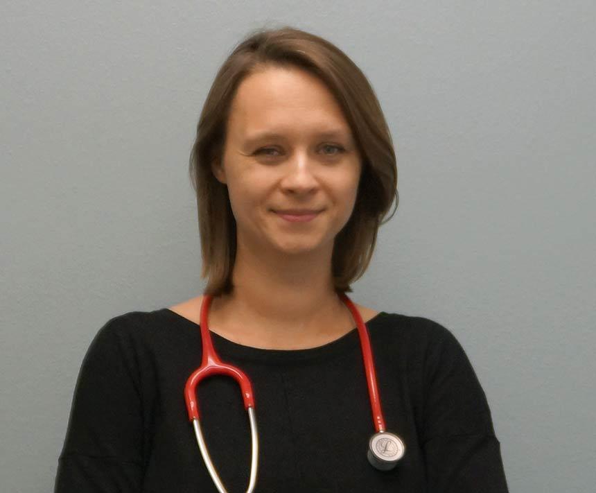 Malgorzata Skarzynska, M.D., FAAP