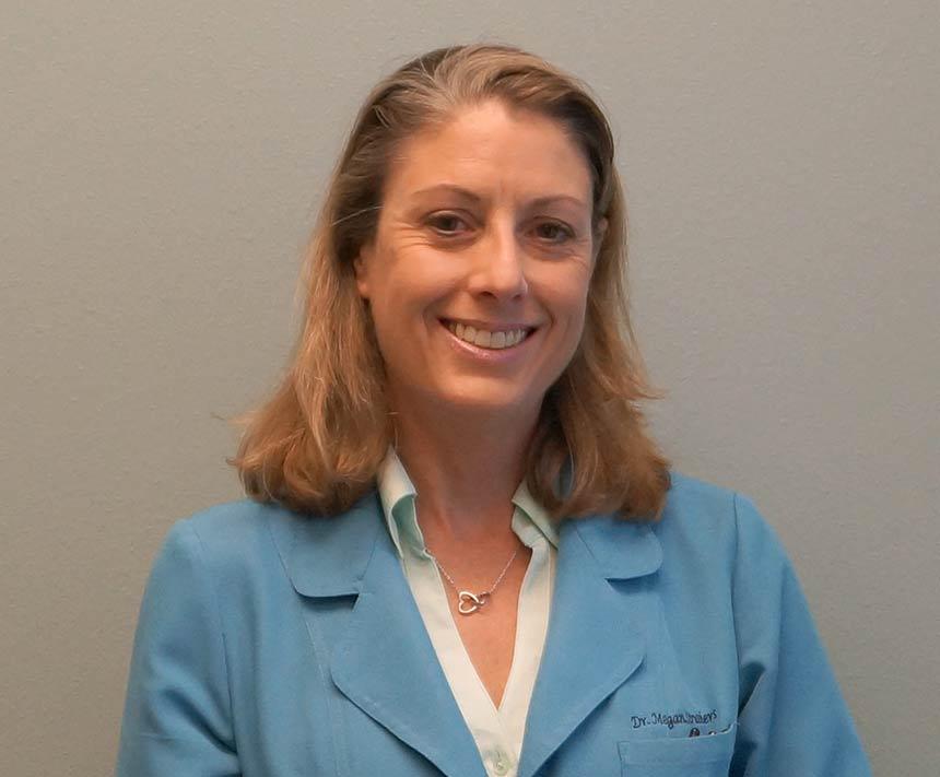 Megan Struthers, M.D., FAAP